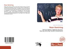 Bookcover of Near-Semiring