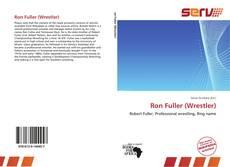 Portada del libro de Ron Fuller (Wrestler)