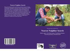 Nearest Neighbor Search的封面