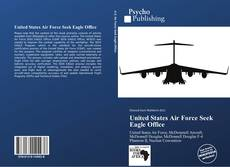 United States Air Force Seek Eagle Office的封面