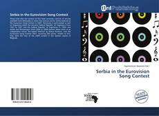 Bookcover of Serbia in the Eurovision Song Contest