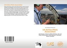 US Airline Pilots Association的封面