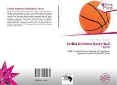 Serbia National Basketball Team的封面