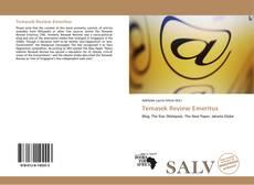 Temasek Review Emeritus的封面