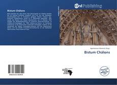 Bookcover of Bistum Châlons