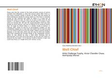 Bookcover of Well Chief