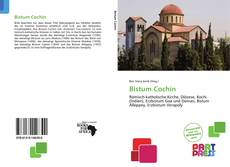 Bookcover of Bistum Cochin