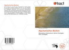 Borítókép a  Aquitanisches Becken - hoz