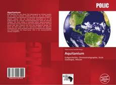 Borítókép a  Aquitanium - hoz
