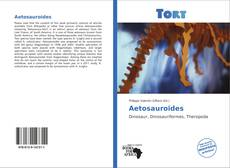 Aetosauroides的封面