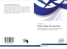 Borítókép a  Vision After The Sermon - hoz