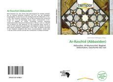 Bookcover of Ar-Raschid (Abbasiden)