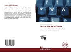 Buchcover von Vision Mobile Browser