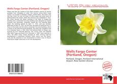 Couverture de Wells Fargo Center (Portland, Oregon)