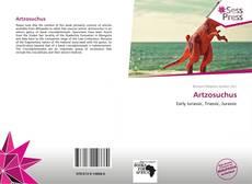 Обложка Artzosuchus