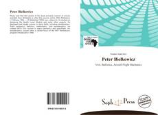 Bookcover of Peter Bielkowicz