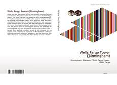 Bookcover of Wells Fargo Tower (Birmingham)