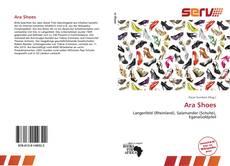 Couverture de Ara Shoes