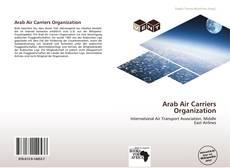 Portada del libro de Arab Air Carriers Organization
