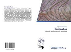 Обложка Bergisuchus