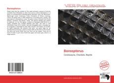 Bookcover of Boreopterus
