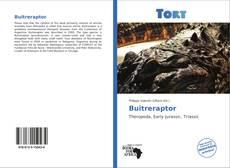 Обложка Buitreraptor