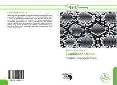 Обложка Candidodontidae