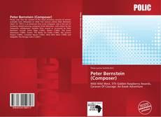 Peter Bernstein (Composer)的封面