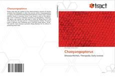 Copertina di Chaoyangopterus