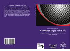 Bookcover of Wellsville (Village), New York