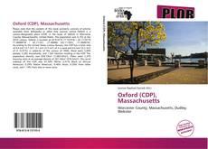 Bookcover of Oxford (CDP), Massachusetts