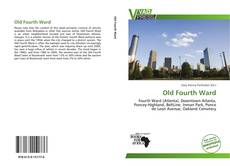 Bookcover of Old Fourth Ward