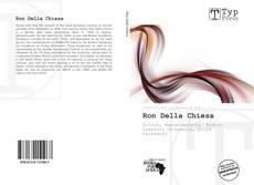 Buchcover von Ron Della Chiesa