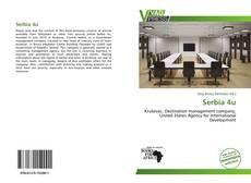 Portada del libro de Serbia 4u