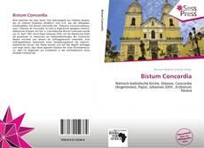 Bookcover of Bistum Concordia