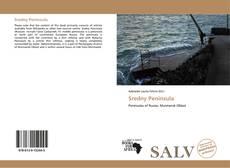 Capa do livro de Sredny Peninsula