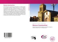 Portada del libro de Bistum Constantine