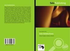 Capa do livro de Sree Andalurkavu