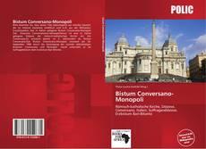 Bistum Conversano-Monopoli kitap kapağı