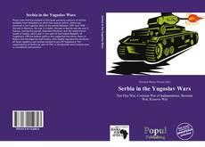 Copertina di Serbia in the Yugoslav Wars