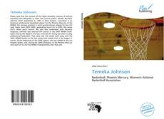 Bookcover of Temeka Johnson