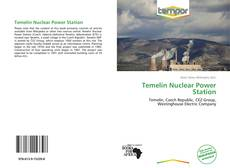 Copertina di Temelín Nuclear Power Station