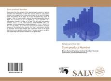 Portada del libro de Sum-product Number