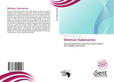 Bookcover of Welman Submarine