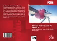 Portada del libro de Serbian Air Force and Air Defence