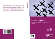 Bookcover of Serbian Air Show