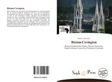 Bistum Covington kitap kapağı