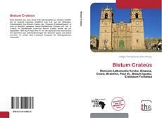 Capa do livro de Bistum Crateús