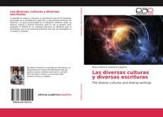 Copertina di Las diversas culturas y diversas escrituras