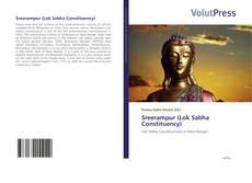 Bookcover of Sreerampur (Lok Sabha Constituency)